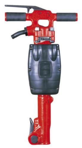 PAVING BREAKER (25X108) TPB-40