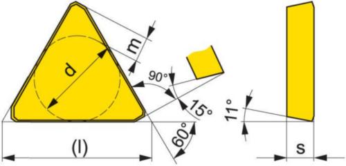 Pramet Wisselplaat TPKN SR TPKN2204PDSR:8230