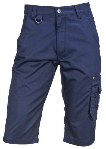 Triffic Worktrouser SOLID Marine blue 52