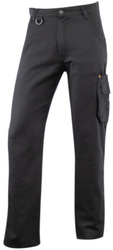 Triffic Worktrouser SOLID Anthracite 58