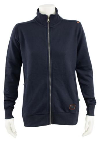 Triffic Jacket SOLID Marine blue 3XL