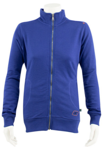 Triffic Jacket SOLID Cornflower blue M