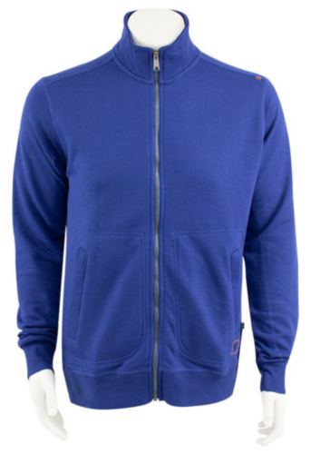 Triffic Jacket SOLID Cornflower blue L