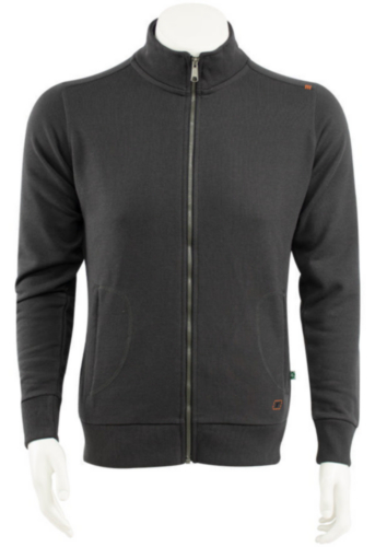 Triffic Jacket SOLID Anthracite M