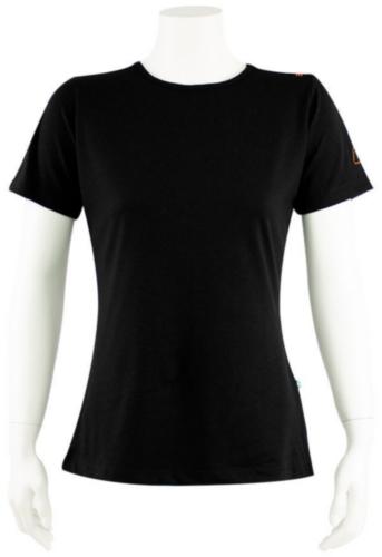 Triffic T-shirt EGO Black M