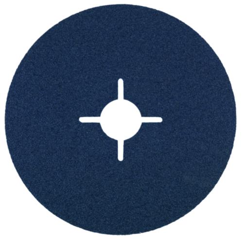 Tyrolit Krążek fibrowy 180X22 K120