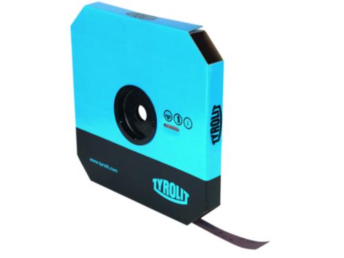 Tyrolit Sanding paper roll 50X25M K400