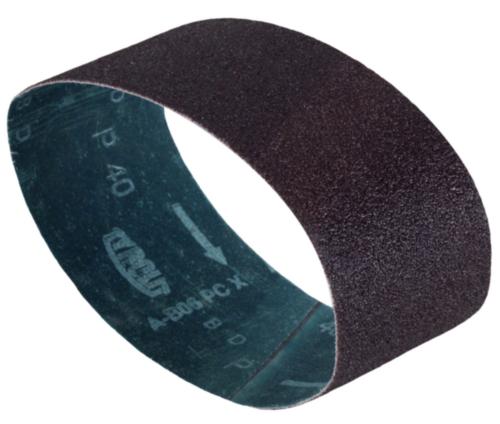 Tyrolit Schleifband 65X410 K80