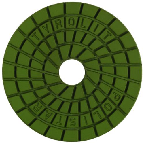 Tyrolit Polijstpad 100X3