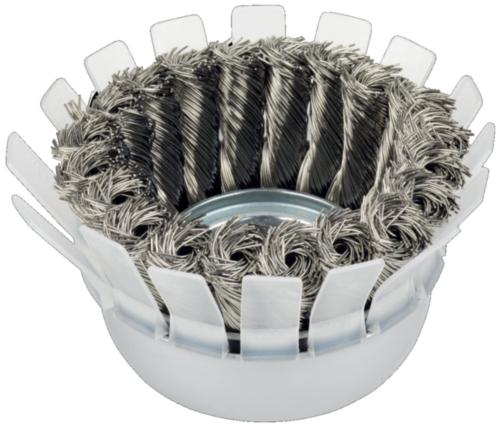 Tyrolit Cup brush 100X25X22,2