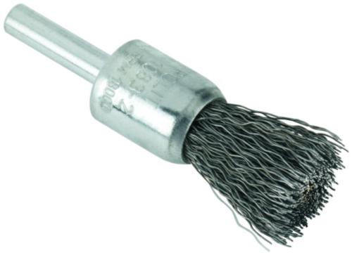 Tyrolit End brush 17X22-6X65