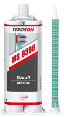 Loctite MS-polymeer MS 9399 Grijs 400 ml