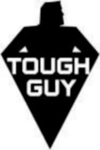 Tough Guy Chiffons de nettoyage