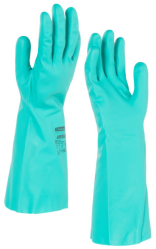 Jackson safety Chemical resistant gloves 11
