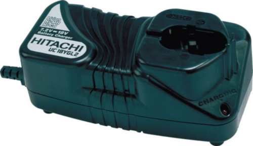 Hitachi  Accu's & laders