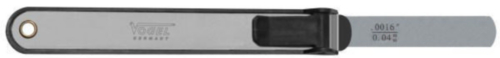 Feeler gauge holders
