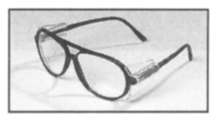 Honeywell Safety goggles