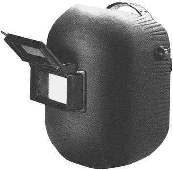 Honeywell Lashelmen Porta Shell OPKLAP 5X10,8