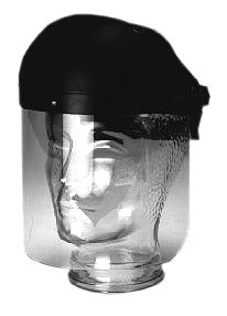 Honeywell Face shield Perfo B 820400