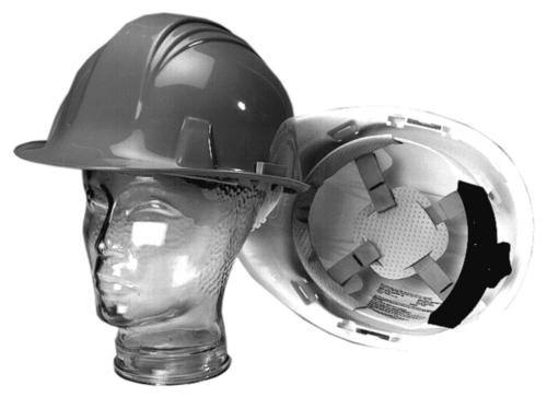 Honeywell Safety helmet A69R 6-points 933184.1 Navy blue A69R08 HELMET NORTH NAVY BLUE