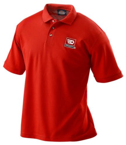 Facom Shirt Red XL