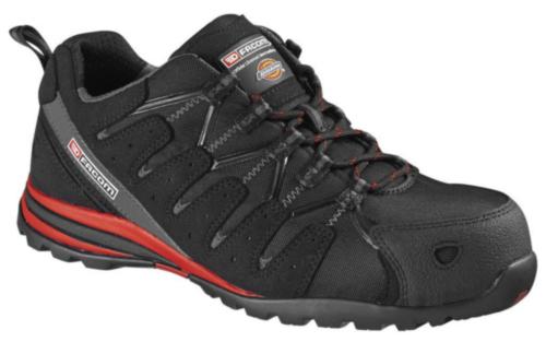 Facom Safty shoes Trek