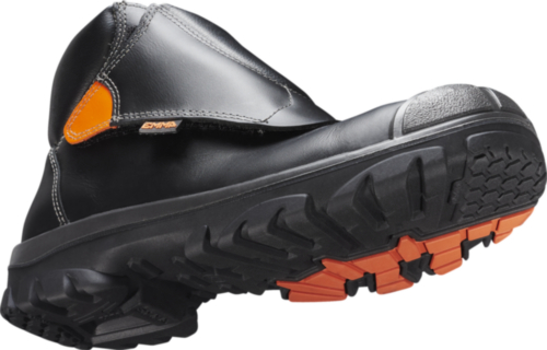 Emma Safety shoes High 539848 D 47 S3