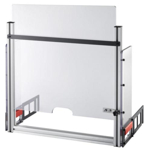 Facom Hydraulic presses W.PROTECT1