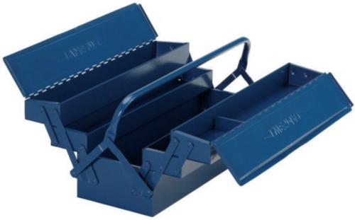 WESM TOOL BOX             105S/543CM5DLG