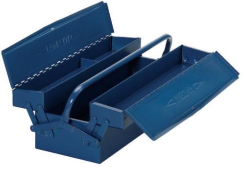 WESM TOOL BOX             203S/353CM3DLG