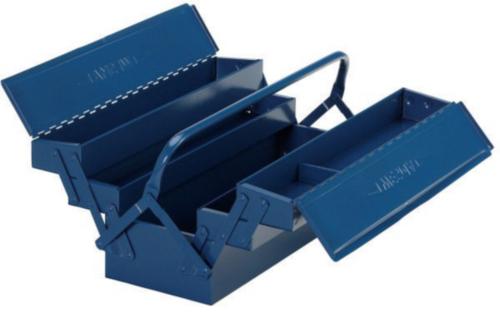 WESM TOOL BOX             305S/560CM5DLG