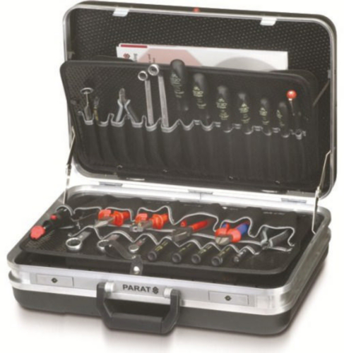 Parat Tool cases ABS-synthetic 431-000-171