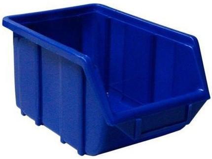 STACK.BIN BLUE            93-9,2X18,4X32