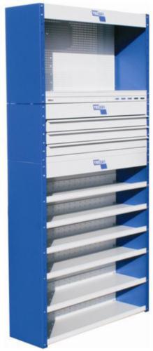 Warehouse cabinets  163X100X30 V2