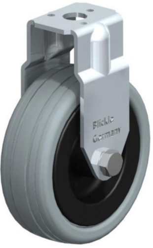 Blickle Fixed castors BRA-VPA 75G