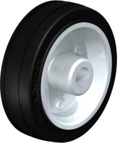 Blickle Loose wheels VE 80/12R