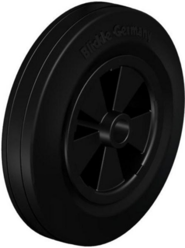 Blickle Loose wheels VPP 200/20G