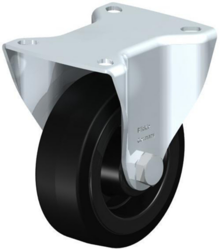 Blickle Fixed castors B-POEV 100R