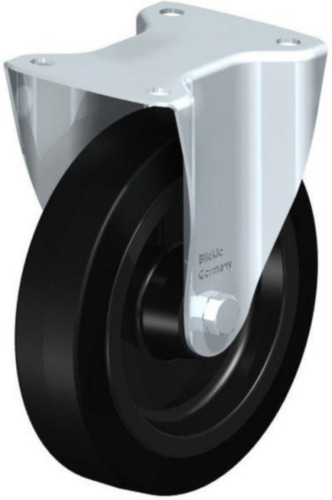 Blickle Fixed castors B-POEV 200R