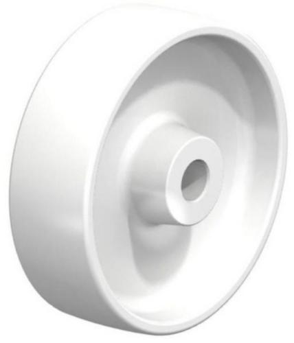 Blickle Loose wheels PO 160/20G