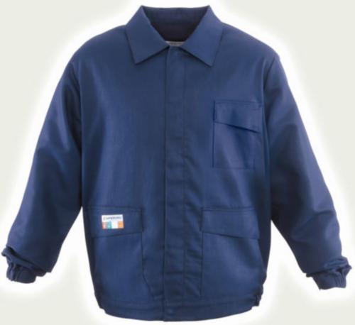 SPER JACKET 250 MULTISAFE     BLUE - XXL