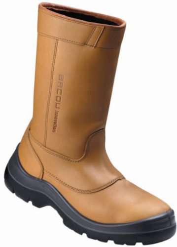 Honeywell Safety shoes Bacou Quattro