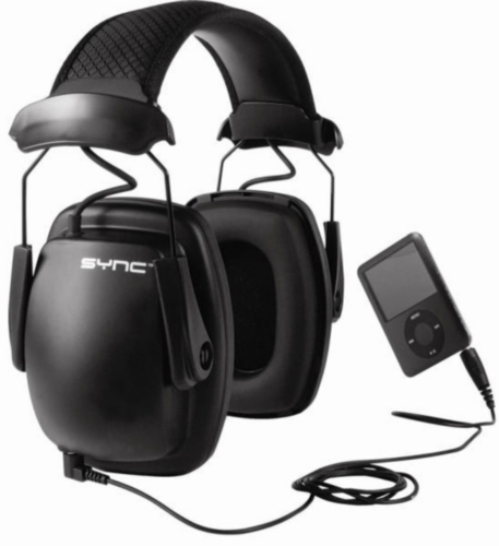 HOWA EARMFF STEREO SYNC CONNXN I-PAD.MP3