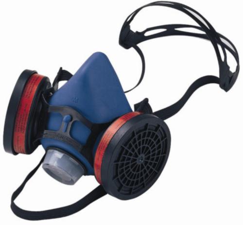 Honeywell Halfgelaatsmasker Valuair Plus PLUS 6100V-L