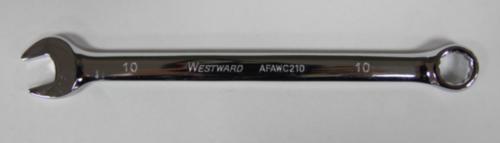 Westward Combination spanners 10MM