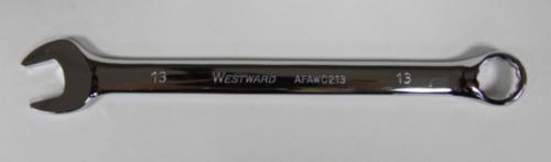 Westward Combination spanners 13MM