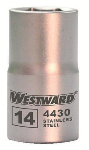 Westward Nasadki 14 MM