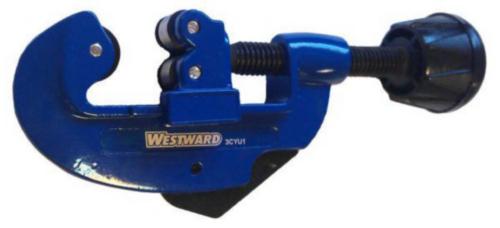 Westward  Rezačky trubiek