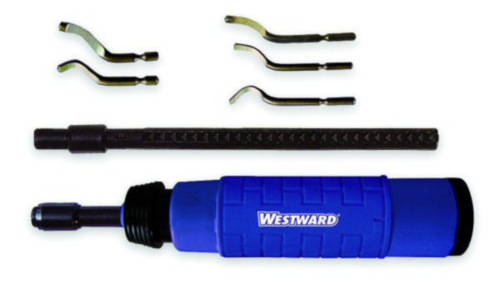 Westward Ontbramer 7 PCS