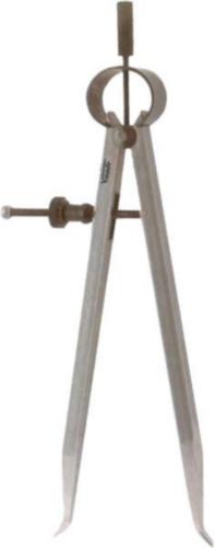 Compas d'épaisseur avec ressort intérieur